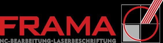 Frama GmbH Retina Logo