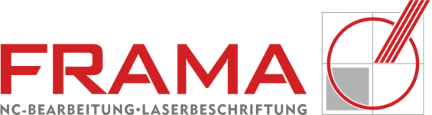 Frama GmbH Mobile Retina Logo